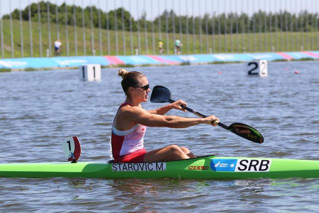 Milica Starović bez medalje u trci na 500 metara na Svetskom kupu