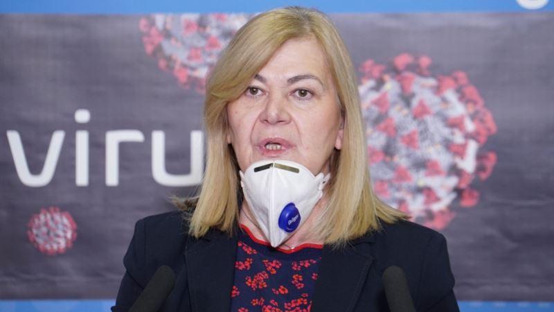 Milićević: Nisam blokirala nabavku testova za detekciju korona virusa