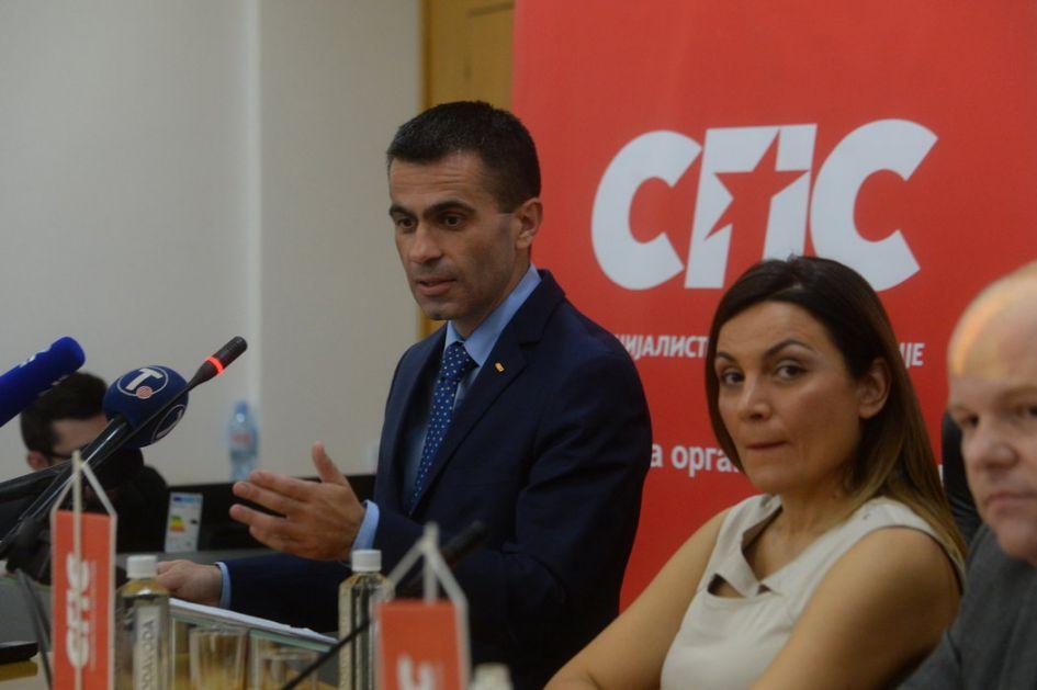 Milićević: Slave nezavisnost nastalu na spaljenim kućama