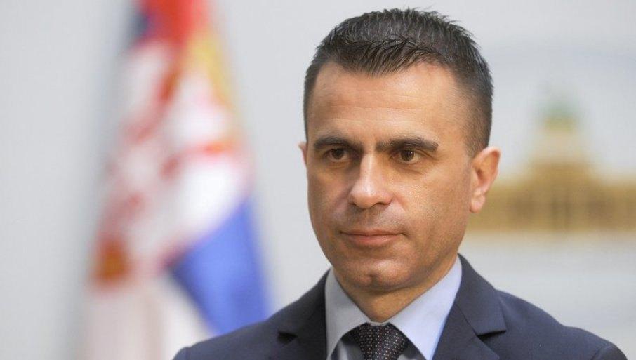 Milićevic: Turska da zaustavi Prištinu u kršenju dogovora