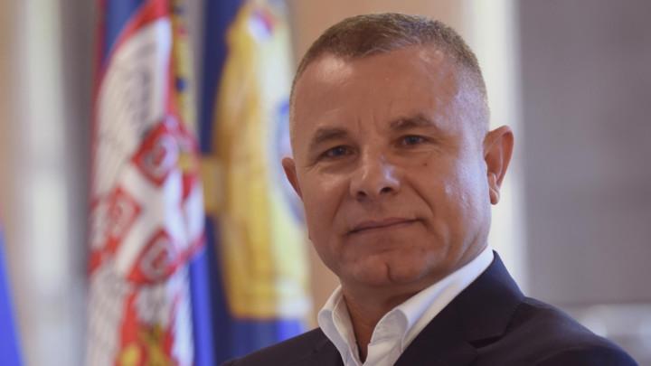 Miličković: Pokušavaju narodu da bace prašinu u oči
