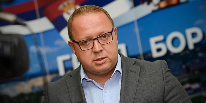 Milikić: Kriminalcima je mesto u zatvoru, pokušaj destabilizacije države