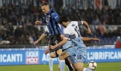 Milinković Savić golom doneo trofej Kupa Italije Laciju