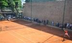 Milion dinara za Sofiju: Džumhur osvojio humanitarni teniski turnir na Malom Kalemegdanu