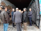 Milion dinara za čišćenje zapuštenog bloka u Vranju