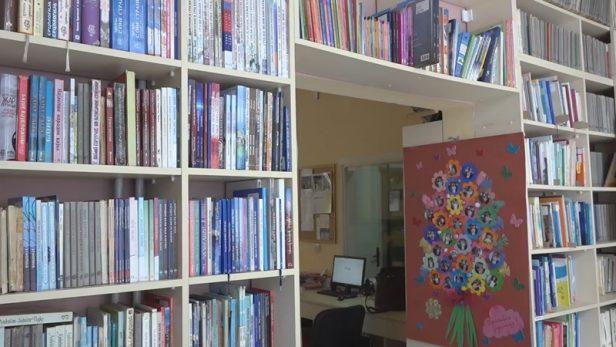 Milion dinara za modernizaciju pribojske biblioteke