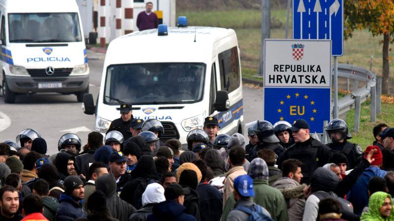 Milion eura pomoći Češke za nadzor granice BiH