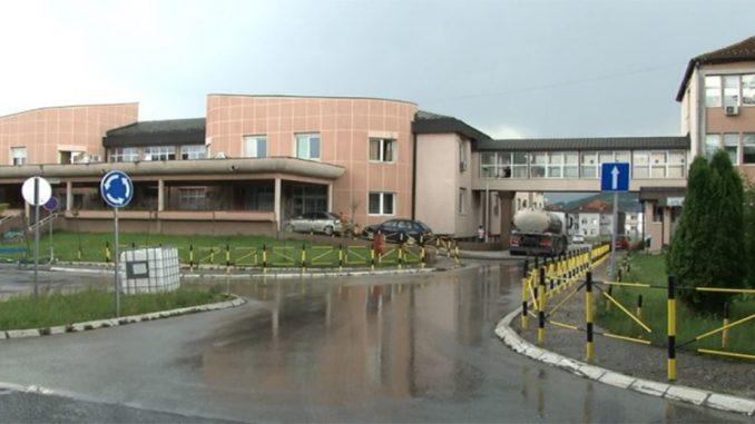 Milisavljević: U kovid bolnici u Novom Pazaru u poslednja 24 sata primljeno 29 pacijenata na lečenje