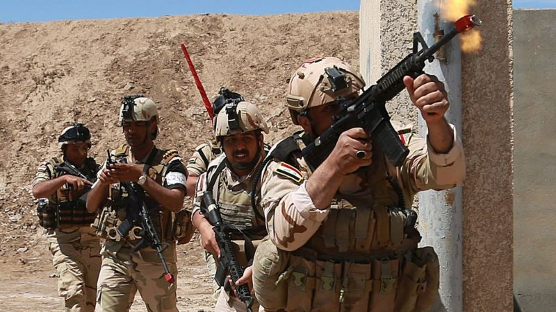 Militanti Islamske države ubili 35 vojnika u Siriji