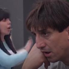 Miljana besno urlala - RASKRSTILA sa Kristijanom! Presekla kad je pomenuo INTIMNE ODNOSE (VIDEO)