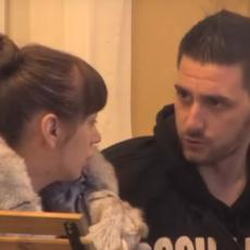 Miljana direktno pitala Zolu za SVADBU! Razbesnela se kad je odgovorio! Posle abortusa, KRAJ LJUBAVI? (VIDEO)
