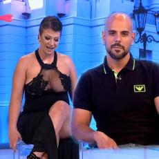 Miljana na samom početku emisiji PONIZILA Mišela: Ko je GOSPODIN? Ja ga ovde NE VIDIM (VIDEO)