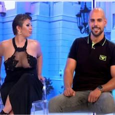 Miljana ne priznaje EMOCIJE prema Mišelu: On je DOSADAN, ja volim HARIZMATIČNE I TEMPERAMENTNE (VIDEO)