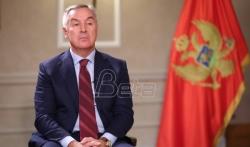Milo Djukanović na kongresu izabran za predsednika DPS-a
