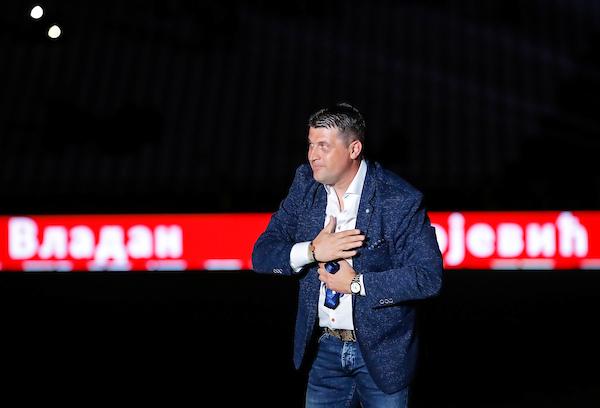 Miloje ostao bez polufinala Lige šampiona! (video)