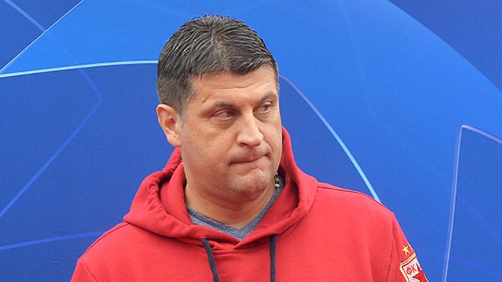 Milojević: Bićemo veoma oprezni protiv Mladosti