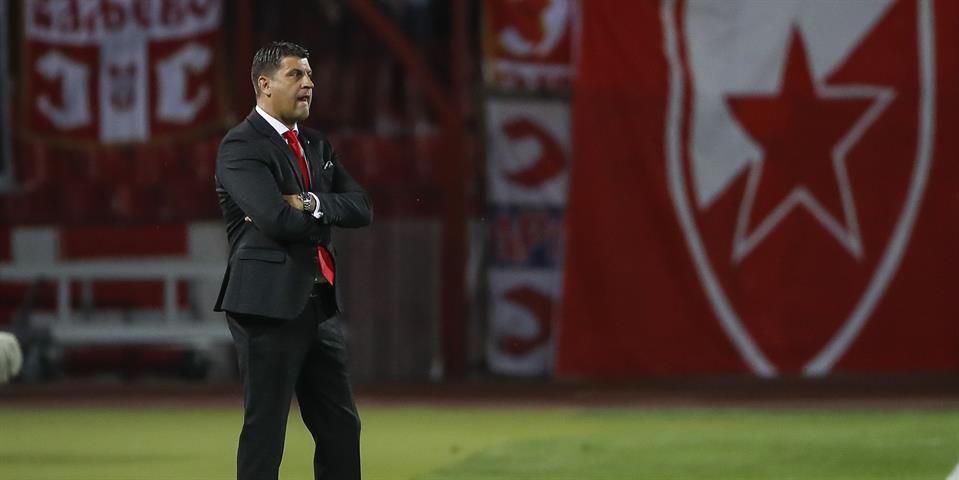 Milojević: Nekad smo u sezoni igrali oko 36 utakmica...