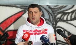 Milojević: Nismo vanzemaljci, derbi je uvek totalno nepredvidiv