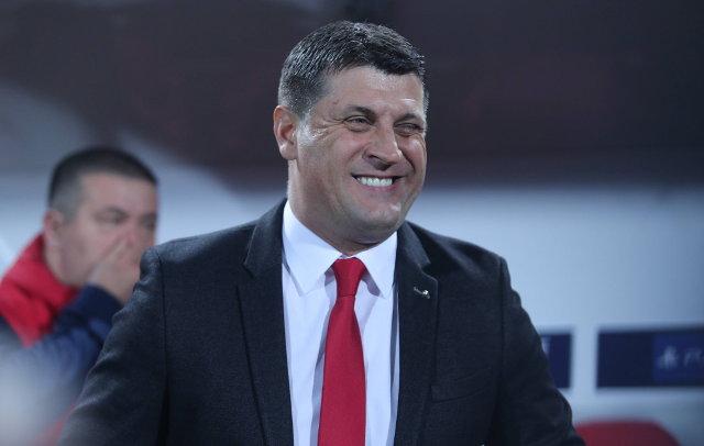 Milojević hvalio redom fudbalere Čukaričkog, koga će od njih uskoro dovesti na Marakanu?