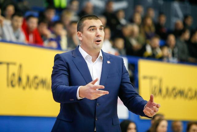 Milojević iskren nakon poraza: Sa ovakvim šutem nemamo šta da tražimo...
