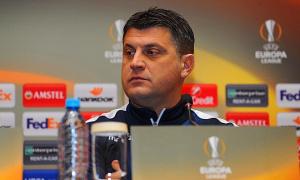 Milojević posle meča sa CSKA: Poradićemo na realizaciji, neka uđe kad bude najpotrebnije