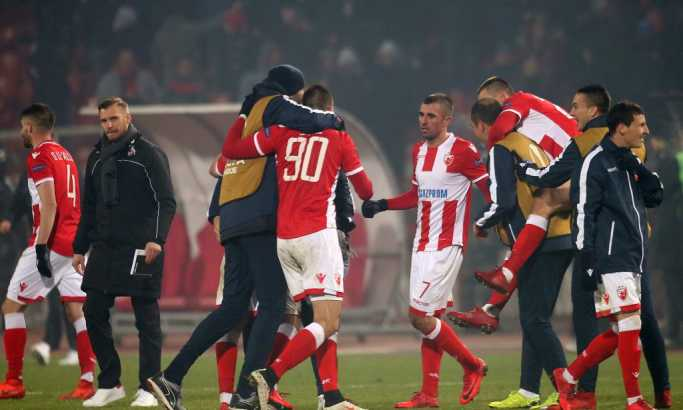 Milojević poveo 32 fudbalera na Kipar