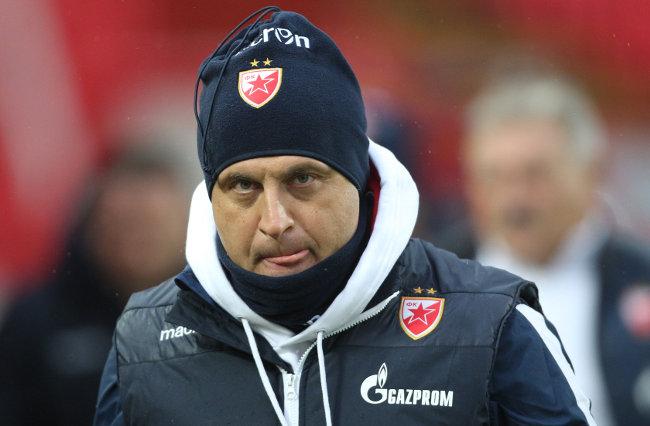 Milojević promešao tim, vratio se junak protiv Liverpula! (SASTAVI)
