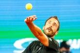 Milojević rutinski do II kola kvalifikacija, Petrović ispao od 987. igrača sveta