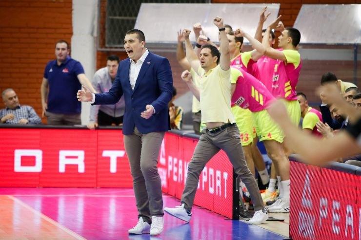Milojević se seli u NBA, Vlada Jovanović novi trener Mege