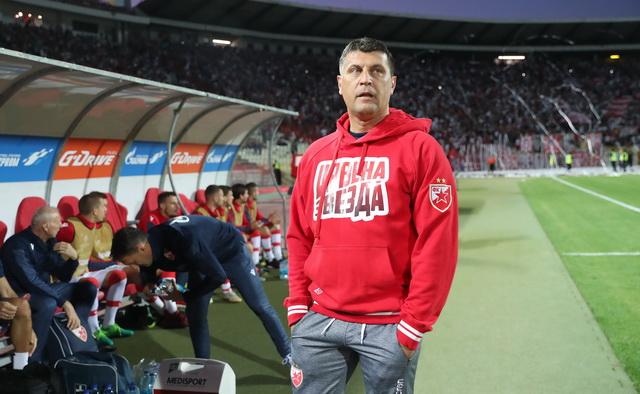 Milojević uputio javno izvinjenje: Mučno... I Gobeljić je u psihičkom rastrojstvu