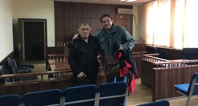 Milorad Zajić iz Kline oslobođen optužbi