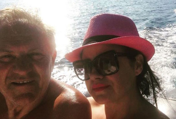 Miloš Bojanić prevario suprugu: Pristao bi da uradi DNK test!