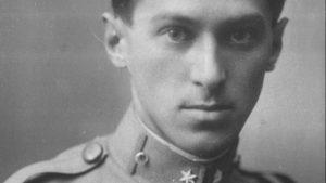 Miloš Crnjanski – rođen da bude pisac