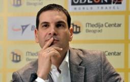 Jovanović: Razgraničenje otvara pitanje Velike Albanije