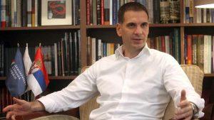 Miloš Jovanović: Srbija mora ozbiljnije da se bavi crnogorskim režimom