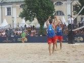 Miloš Milić i Lazar Kolarić u polufinalu turnira u Ljubljani