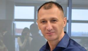 Miloš Teodorović: Molim novu vladu da što pre preuzme dužnost