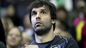 Miloš Teodosić tvrdi da rezultat Srbije na Mundobasketu nije neuspeh