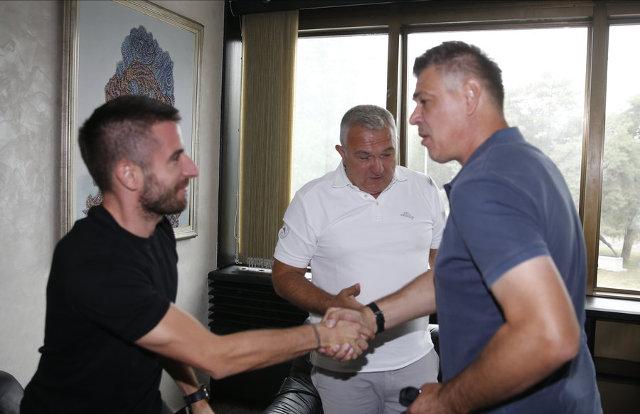 Milošević: Hvala Tošiću na svemu, zadužio nas je mnogo