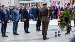Milošević: Ne idem u Knin