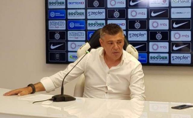 Milošević: Nisam samo osetio razočaranje, nego i poniženje