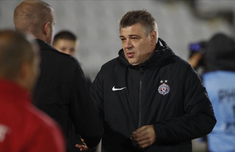 Milošević: Proleter još bitniji jer dolazi uoči derbija