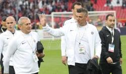 Milošević: Spremni smo za utakmicu