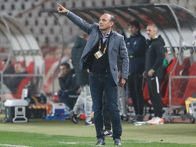 Milošević posle Zvezdine evropske pobede: Ova ekipa raste, nismo smeli da primimo gol