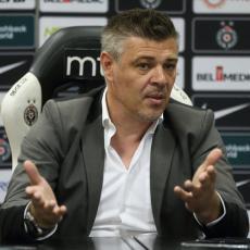 NIJE KRAJ: Milošević pričao o planovima u prelaznom roku, ali i o Mačvi