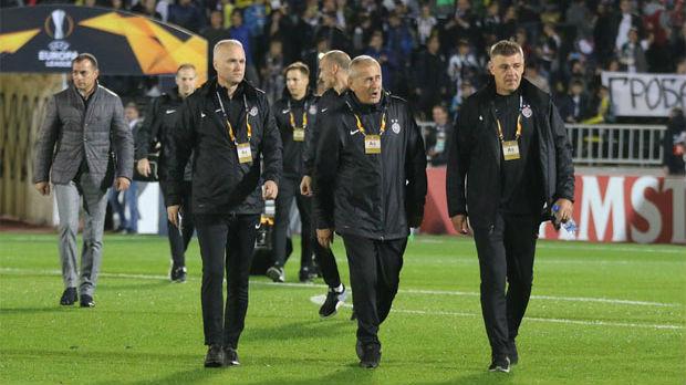 Milošević za RTS: Sa ovoliko promašaja ne bismo pobedili ni u našem prvenstvu