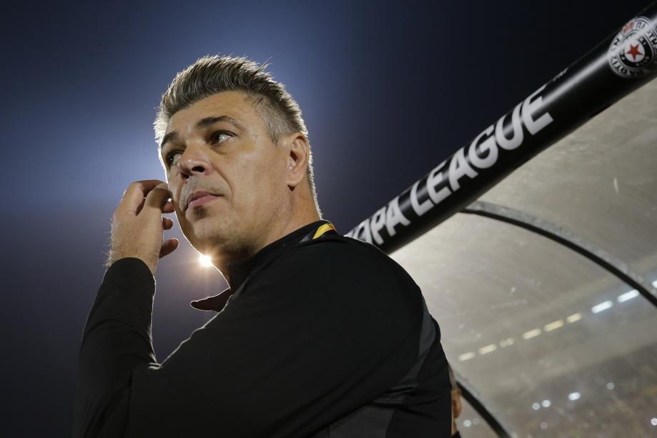 Milošević zvanično trener Olimpije