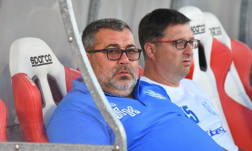 Milovanović: Najodgovorniji sam za loš rezultat!