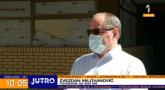 Milovanović: Reč je o organizovanom vandalizmu, čekamo reakcije policije VIDEO