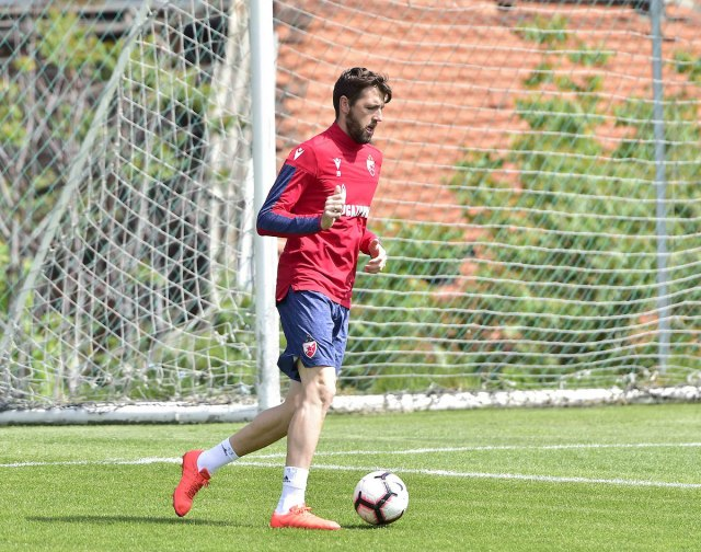 Milunović: Na Banjici dostići prvi cilj